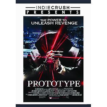 Prototype [DVD] USA import