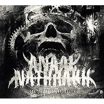 Anaal Nathrakh - Candlelight Years [CD] USA import