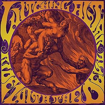 Witching Altar - Ride with the Devil [CD] USA import