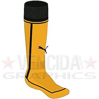 Puma V1.08 Rugby Socks [yellow]