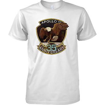 NASA Apollo 11 35th Anniversary - T-Shirt für Herren