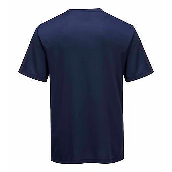 Portwest - företagets arbetskläder Monza T-Shirt
