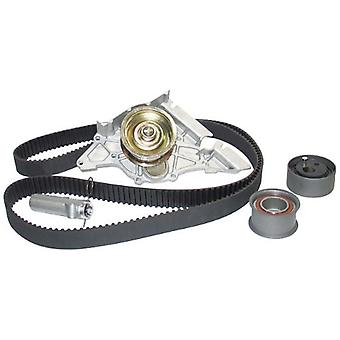 Airtex AWK1327 Engine Timing Belt Kit with Water Pump