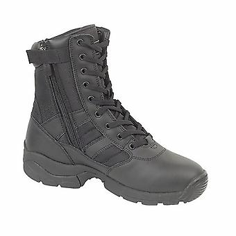 Magnum Panther 8inch Side Zip (55627) / Womens Boots