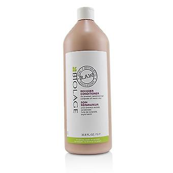 Matrix Biolage R.a.w. Recover Conditioner (for Stressed Sensitized Hair) - 1000ml/33.8oz