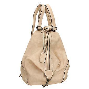 Fermeture éclair Remonte dames sac à dos Q0500-31 - Rosa synthétique - unique taille