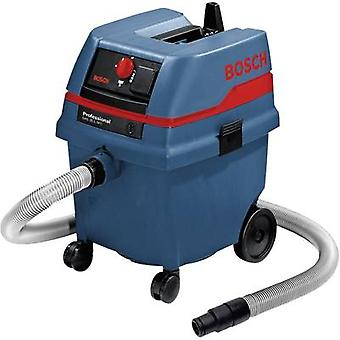 Bosch Professional GAS 25 L SFC 0601979103 Wet/dry vacuum cleaner 1200 W 25 l Semi-automatic filter cleaning, Class L certificate