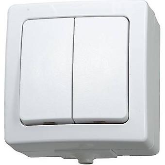 Kopp 565502009 Interruptor de sala húmeda Gama de productos Interruptor serie