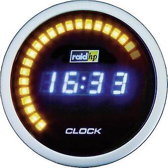 raid hp 660510 Digital Clock 12V