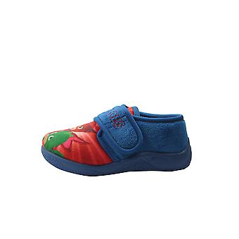 PJ Masks Boys Pierce Low Top Slippers UK Sizes Child 6-12
