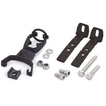 Hebie rear mounting brackets narrow (set) / / Viper t, Viper R