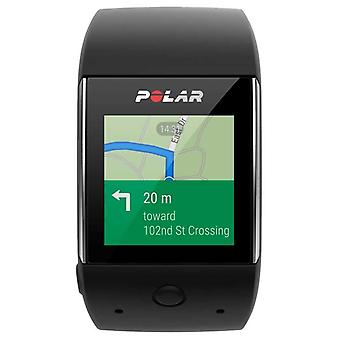 Polar M600 zwarte Android Wear-Smartwatch 90061185 Watch