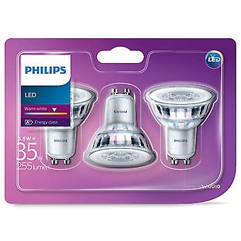 Philips Led Ww 36 Nd 35w 230v Gu10
