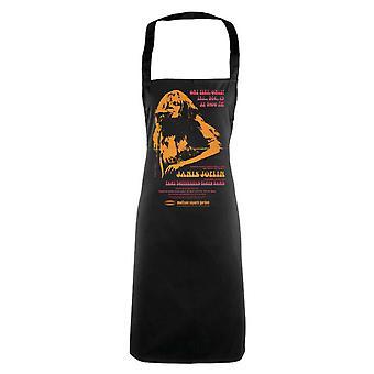 Janis Joplin - Madison Square Garden Apron