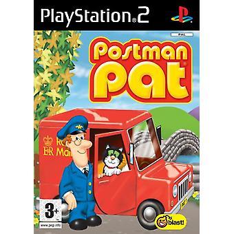 Postbode Pat (PS2) - Nieuwe fabriek verzegeld