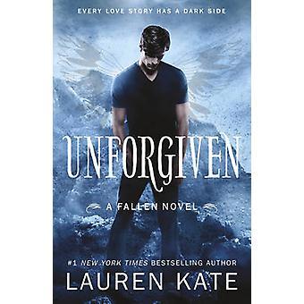 Unforgiven av Lauren Kate - 9780552566100 bok