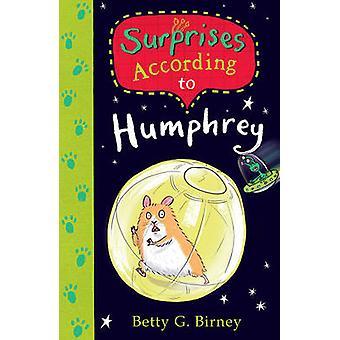 Surprises selon Humphrey (Main) par Betty G. Birney - 978057132