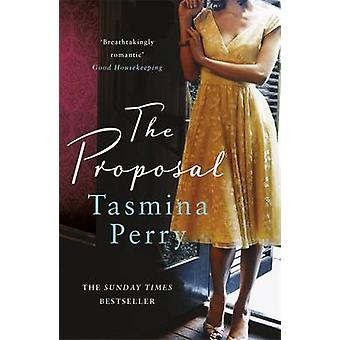 A proposta por Tasmina Perry - livro 9780755383566