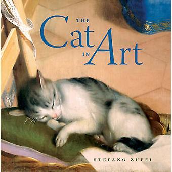 The Cat in Art by Stefano Zuffi - 9780810993280 Book
