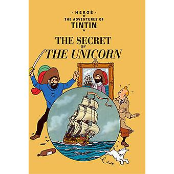 The Secret of the Unicorn by Herge - Herge - Leslie Lonsdale-Cooper -