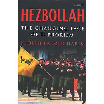Hizbollah - endre ansikt på terrorisme av Judith Palmer Harik - 97