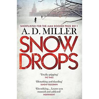 Perce-neige (Main) par A. D. Miller - livre 9781848874534