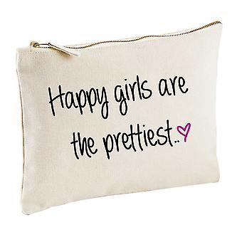 """أسعد """"الفتيات هي أجمل الطبيعية تشكل"""" كيس"""