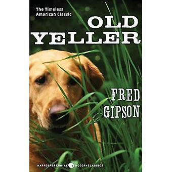 Old Yeller klarar allt (perenna klassiker)