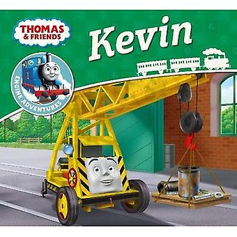 Thomas & vrienden: Kevin (Thomas Engine Adventures)