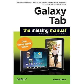 Galaxy Tab: A Missing Manual: cobre Samsung TouchWiz Interface