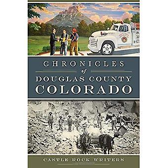 Chroniken von Douglas County, Colorado (amerikanische Chronik)