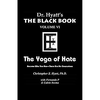 The Black Book: The Power of Hate