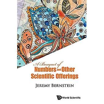 Een boeket van nummers en andere wetenschappelijke aanbiedingen