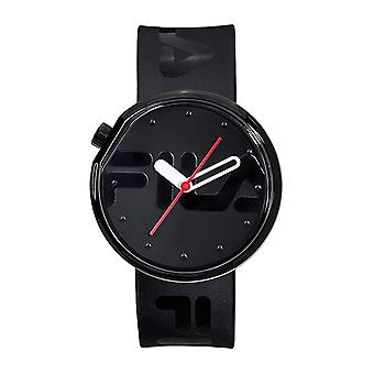 Fila Unisex Watch wristwatch ICONIC EVERYWHERE 38-161-102 silicone