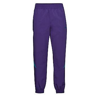 Diadora Mulberry Purple Track Pant