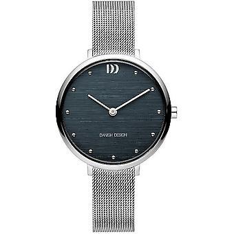 Design dinamarquês Mens watch coleção puro IV69Q1218 - 3324662