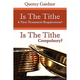 Ist die zehnte A New Testament Anforderung von Gardner & unterschiedli-