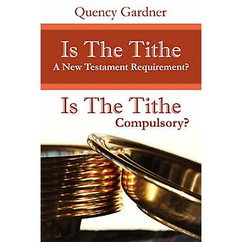 Är det tionde A nya Testament kravet av Gardner & frekvens