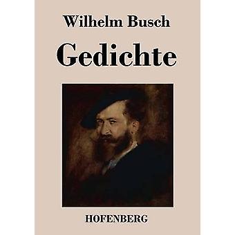 Gedichte da Wilhelm Busch