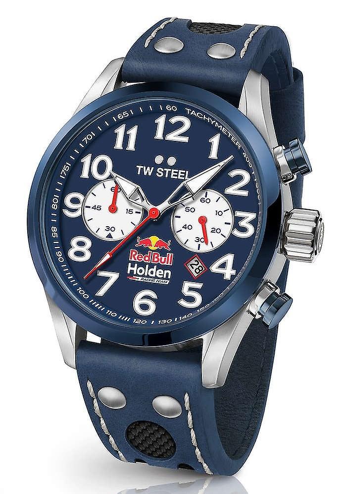 TW Steel watch 48 mm Tw980 Red Bull Holden