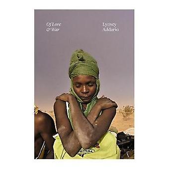 Of Love & War by Lynsey Addario - 9780525560029 Book
