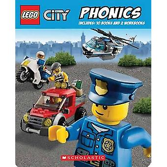 Phonics Boxed Set by Quinlan B Lee - 9780545813495 Book