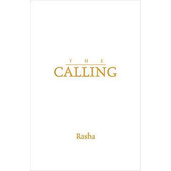 Calling by Rasha - 9780965900300 Book
