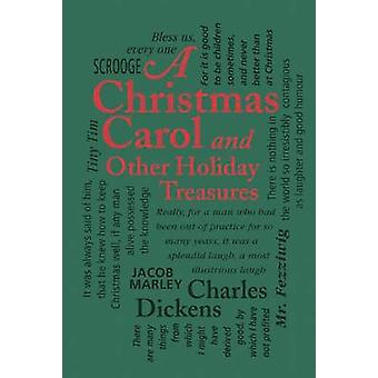 A Christmas Carol - And Other Holiday Treasures by Charles Dickens - 9