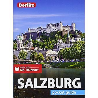 Berlitz Pocket Guide - Salzburg by Berlitz - 9781785730542 Book