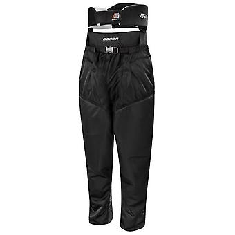 BAUER REFEREE PANTS WITH INT. GIRDLE - SR.