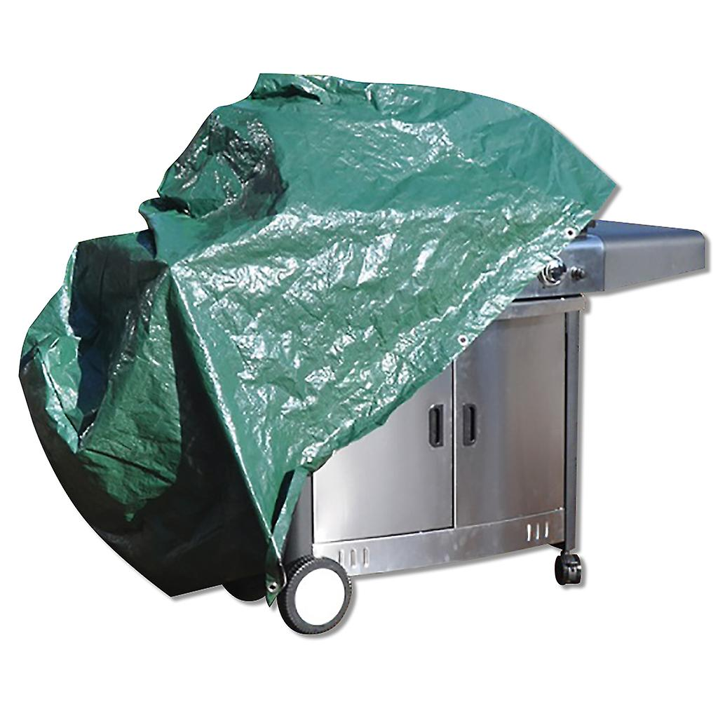 Simply Direct Extra Large BBQ Cover - Waterproof Weatherproof Outdoor Furniture Protector