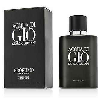 ジョルジオ ・ アルマーニ アクア ・ ディ ・ ジオ Profumo オードパルファムスプレー - 40 ml/1.35 オンス