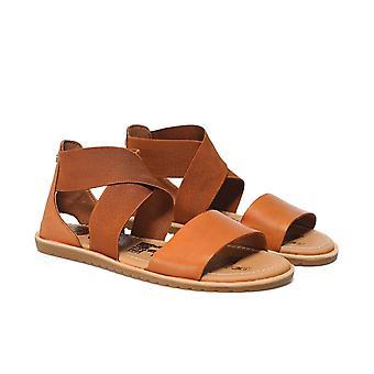 Sorel läder Ella sandaler
