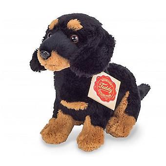 Hermann Teddy Cuddle Dog Dachshund
